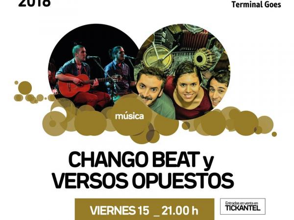 Chango Beat CCTG
