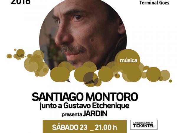 Santiago Montoro CCTG