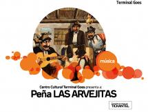 Peña Las Arvejitas CCTG